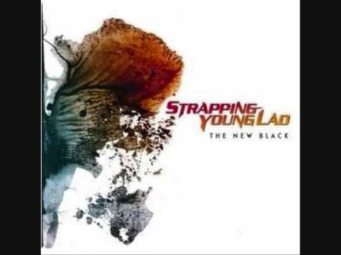 Strapping Young Lad-Wrong Side