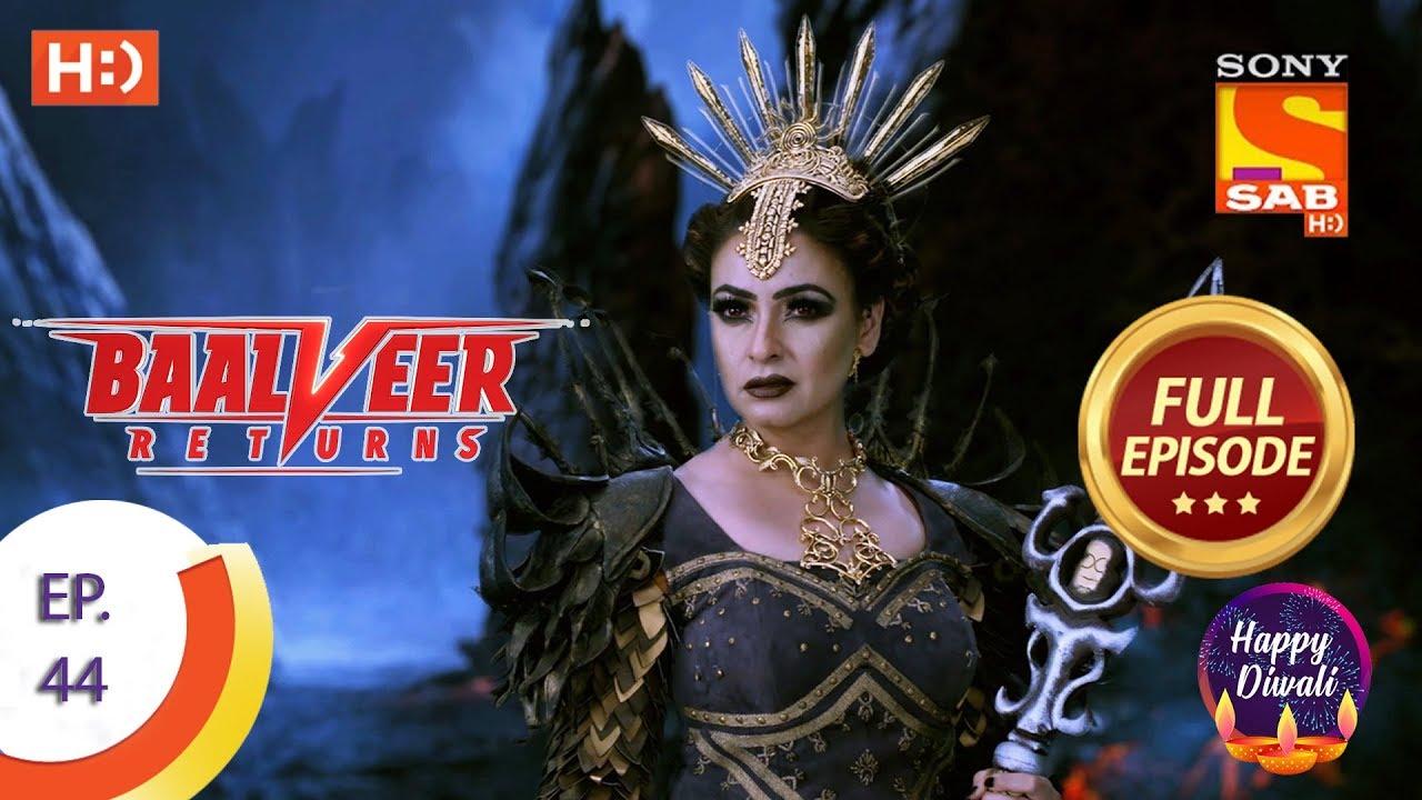 Download Baalveer Returns - Ep 44 - Full Episode - 8th November, 2019
