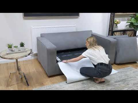 Deluxe Odessa Sofa Bed