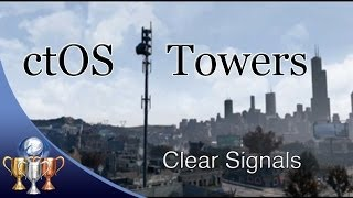 Watch Dogs Trophy Guides & More