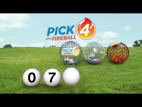 IL Lottery Midday 04/26/2018