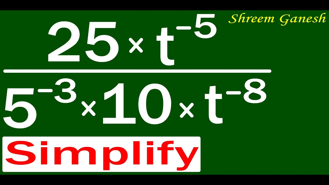Exponents And Powers Class 8 Ncert Cbse Cce Mathematics