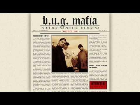 B.U.G. Mafia - Cine E Cu Noi (feat. Nico) (Prod. Tata Vlad) (Videoclip)