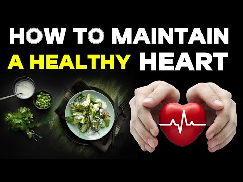 Heart Disease Lifestyle Changes ¦ Dr Anil Kumar Mulpur   Cardiothoracic Surgery