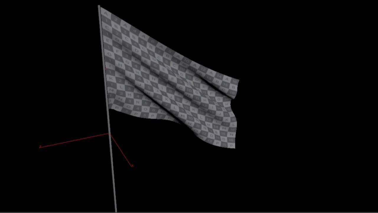 houdini flag test - YouTube