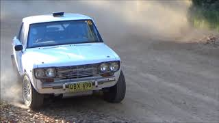 Video Bulahdelah Classic Rally 2017 Part 2 download MP3, 3GP, MP4, WEBM, AVI, FLV Oktober 2018