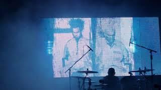 Static-X - Intro (Aztec Theatre, San Antonio, TX 06/23/2019) HD