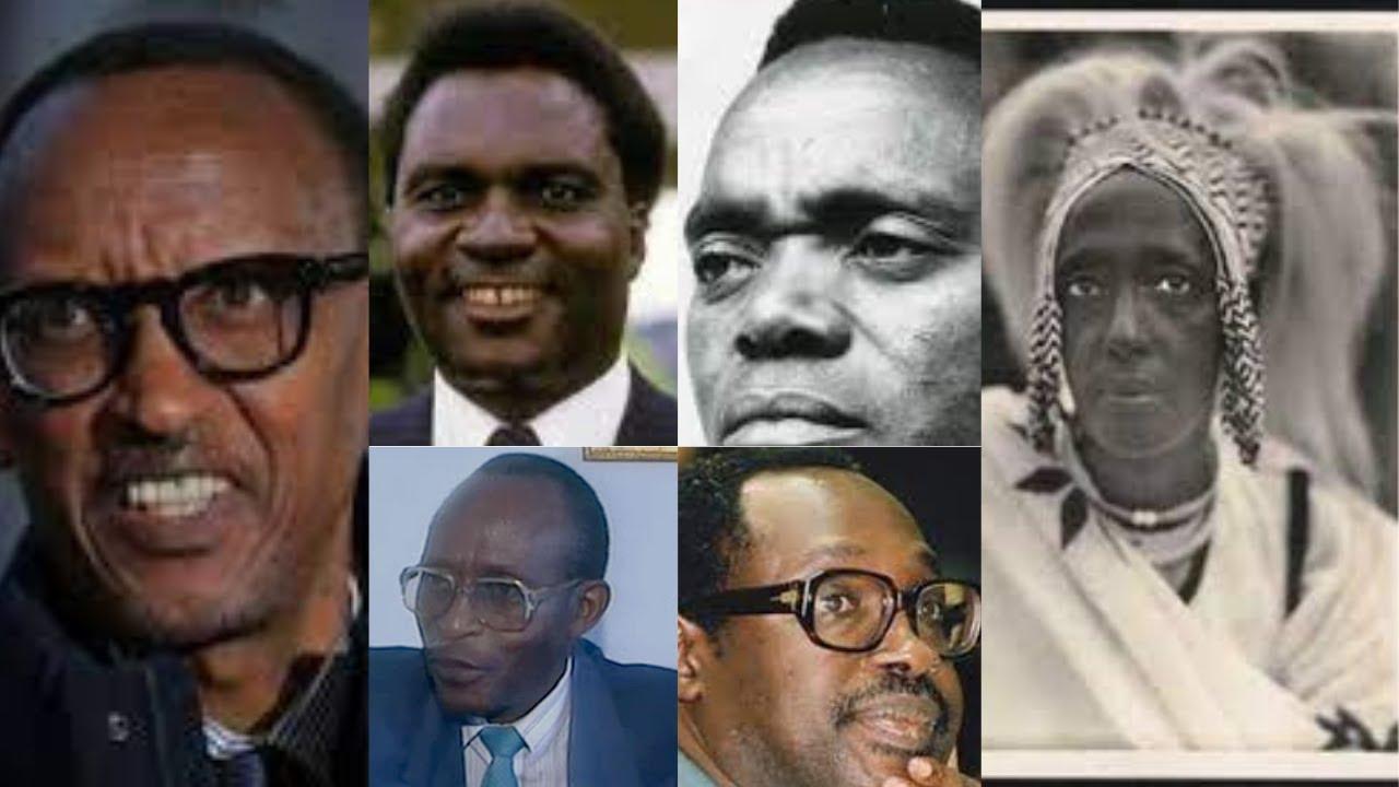 Ubutumwa bukomeye ku banyarwanda bakora n'abashyigikira ubwicanyi/Uruhare rwacu mu guhitamo abayoboz