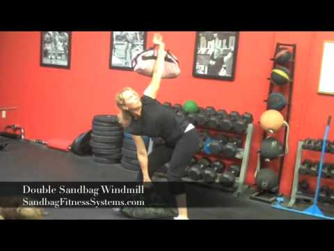 Women's Fitness Workouts | Ultimate Sandbag Workout