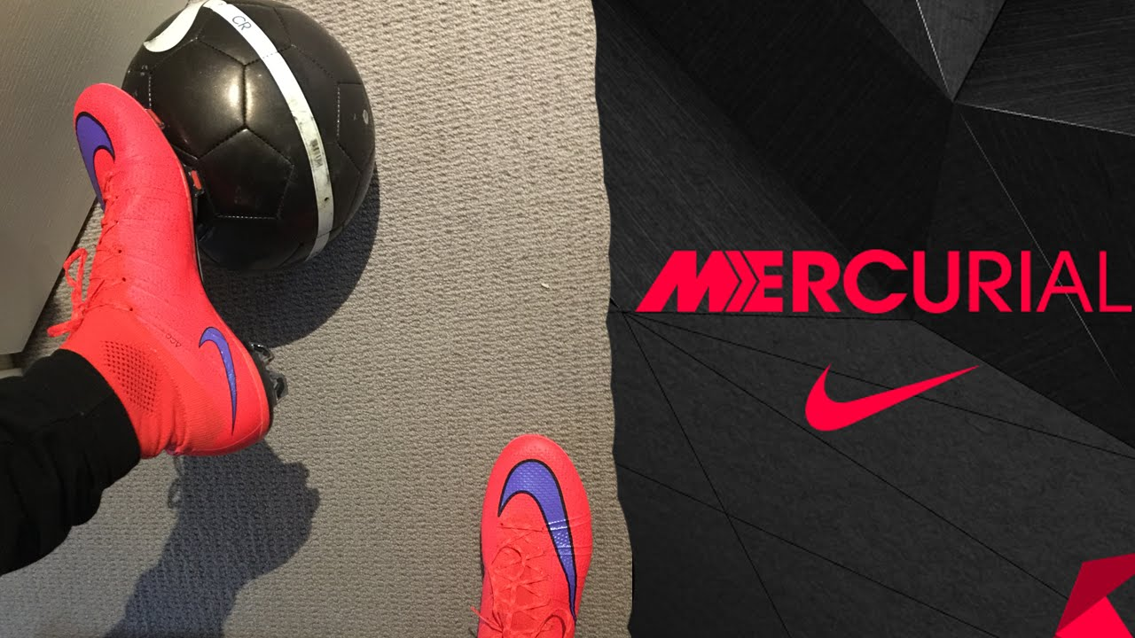 promo code 68eea 85c75 ... where to buy nike mercurial superfly fg boots bright crimson first look  youtube df0c4 95569
