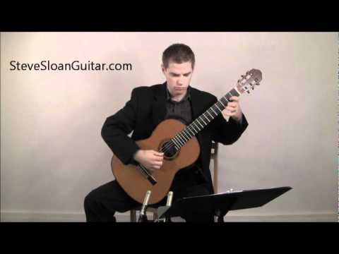 Steve Sloan: Cello Suite Prelude