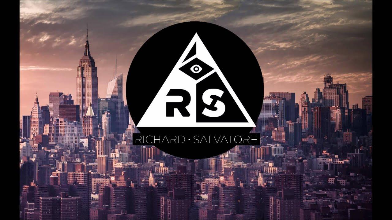 Richard Salvatore - Adentro(Future Dusbtep house)(Bass House)(Original Mix)