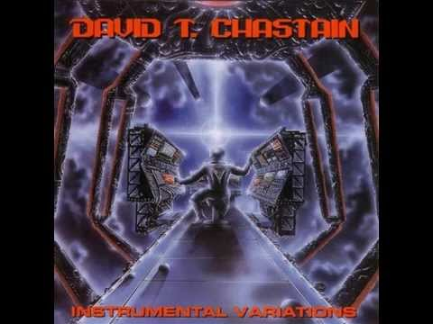 DAVID T CHASTAIN Instrumental Variations 1987