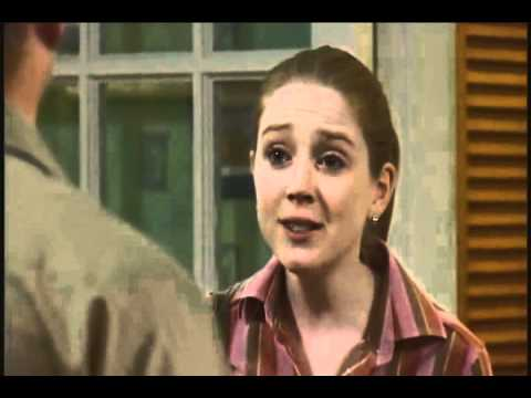 coronation street ashley tells claire about josh not being. Black Bedroom Furniture Sets. Home Design Ideas