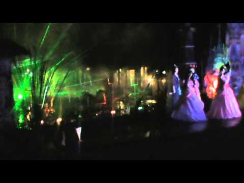 Cinderellas the untold story singgasana hotel surabaya