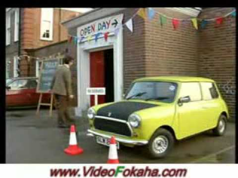 mr bean military youtube. Black Bedroom Furniture Sets. Home Design Ideas