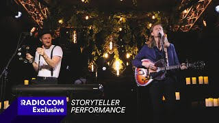 Baixar RADIO.COM Live Storyteller Performance with The Lumineers
