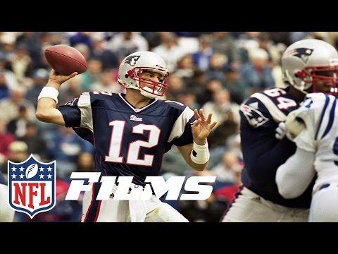 #1 Tom Brady   Top 10 Patriots of All Time   NFL