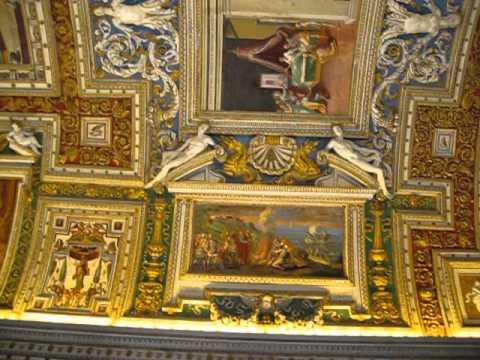 Museo Del Vaticano.Museo Del Vaticano Youtube