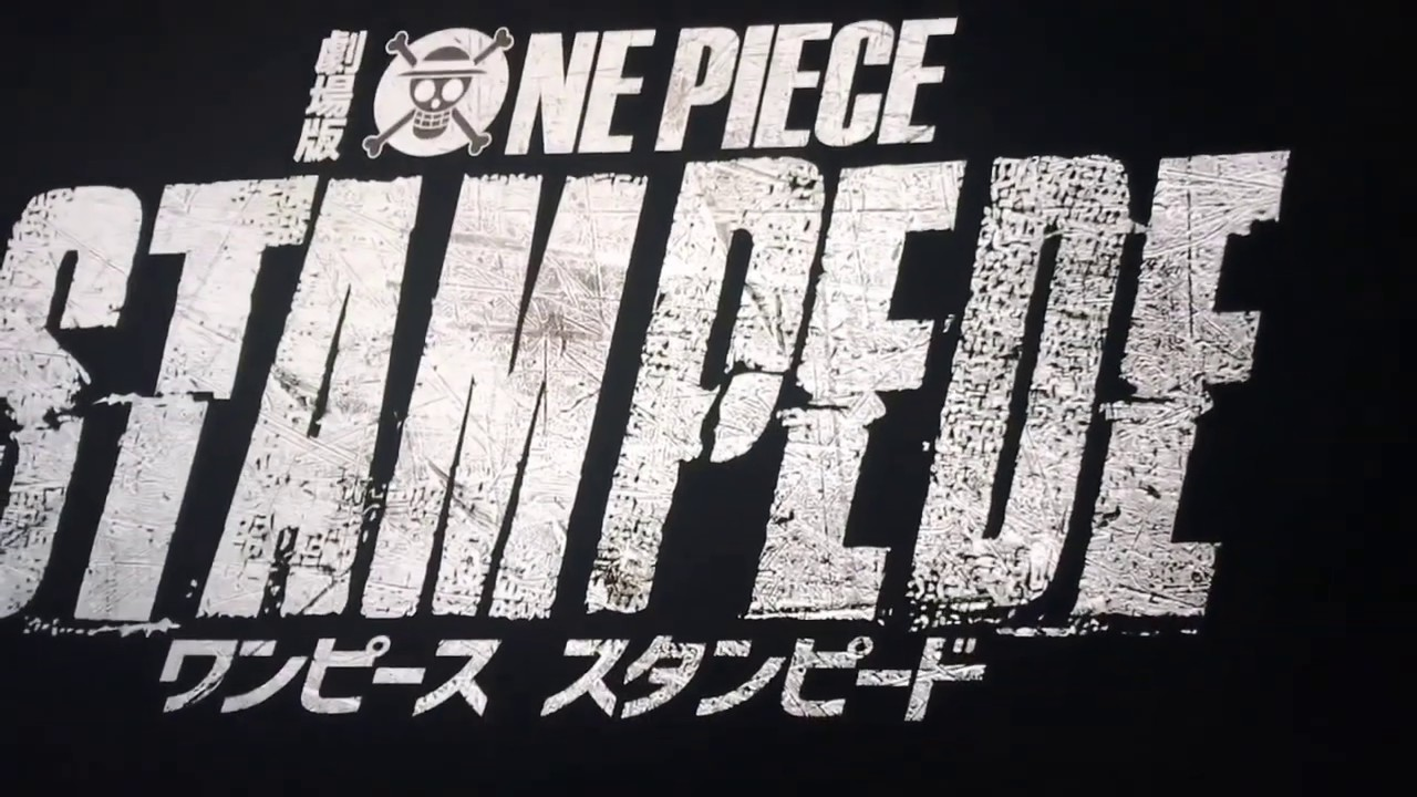 One Piece - Stampede 2019 (More Spoilers)