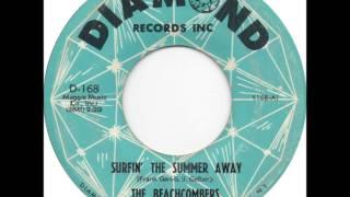 The Beachcombers - Surfin
