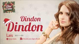Laís - Dindon Dindon - (Natal em Família)