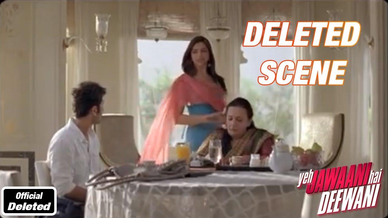 Download Bunny Meets Naina's Mom - Yeh Jawaani Hai Deewani - Deleted Scenes