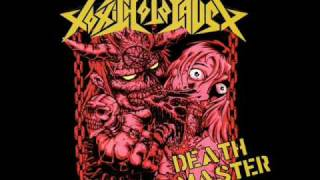 Watch Toxic Holocaust Death Master video