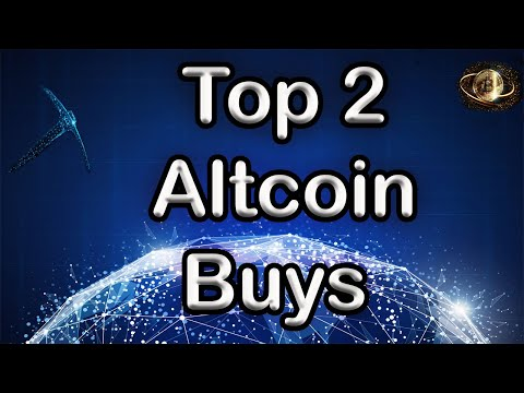 Top 2 Altcoins to Buy in September 2020 | Best Cryptocurrency Investments that are SAFE & LOW RISK!