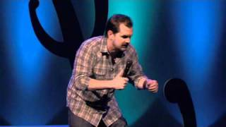 Jim Jefferies - Bagdad.avi
