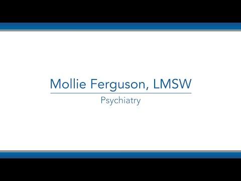 Mollie Ferguson, LMSW video thumbnail