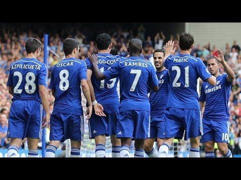 389f68cf05 Chelsea FC