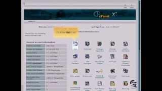 Accessing Webmail - via cPanel's X Skin