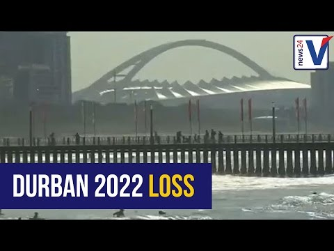 'We can't make the country bankrupt' - Mbalula on Durban 2022 Games withdrawal