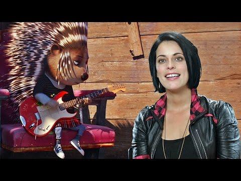 Exklusiv: SING (Stefanie Kloß) | Trailer & Character Pod deutsch german [HD]