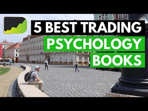 Top 5 Must Read Trading Psychology Books