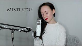 Mistletoe - Justin Bieber (Cover by Veera Lehtilä)