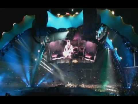 U2 360 CAM MIX CHILE 2011 (PART1)