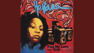 Feel My Love (Musical Architect Remix instrumental)