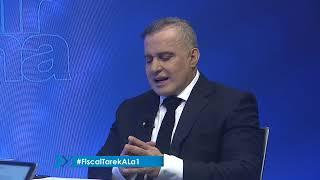 Tarek William Saab: Escoltas de Guaidó admitieron haber sustraído fusiles 1/5