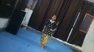 Sapna New Dance