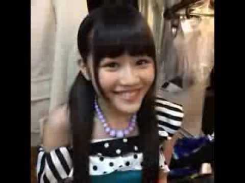 20140219 AKB48 松井咲子:組閣発表前最後の横山チームA☆いってきまーーす!