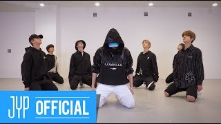 "Stray Kids ""바람 (Levanter)"" Dance Practice Video"