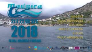 Madeira Surfski Lifesaving e campeonato Nacional canoagem de mar 2018