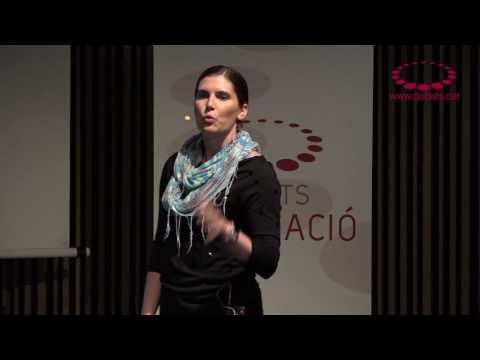 Kristen Swanson – El moviment Edcamp: una proposta d'aprenentatge entre iguals per al professorat