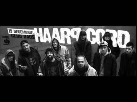 MIX Haarp Cord