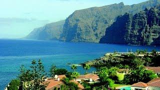 Отдых на Тенерифе(В 2014 году Остров Тенерифе(Канарские острова) посетило 158 тыс туристов из России, что на 32% больше чем в 2013..., 2015-04-30T08:39:46.000Z)