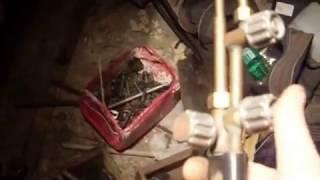 как работать с газовым резаком