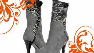 видео Купить женские туфли Casadei с доставкой от производителя. Туфли  Casadei по выгодным ценам.