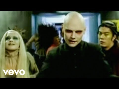The Smashing Pumpkins - Ava Adore (Official Music Video)